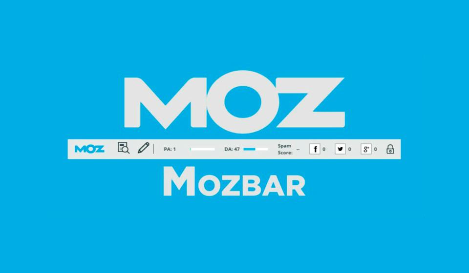como funciona mozbar