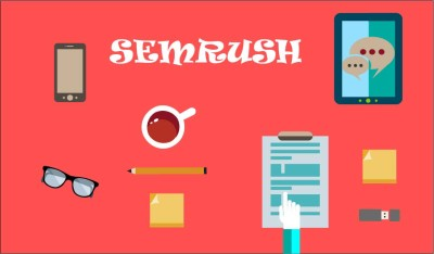 Tutorial Semrush 1