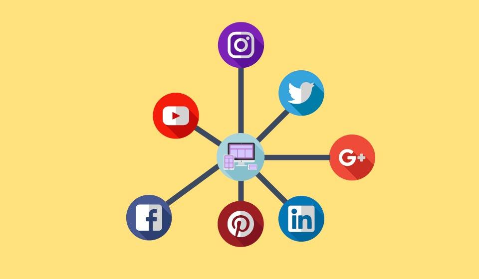Herramientas para gestionar redes sociales - Principal