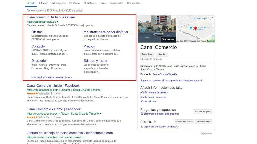 Curso Search Console en español